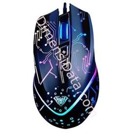 Jual Gaming Mouse AULA Tian Ji [SI-9010]